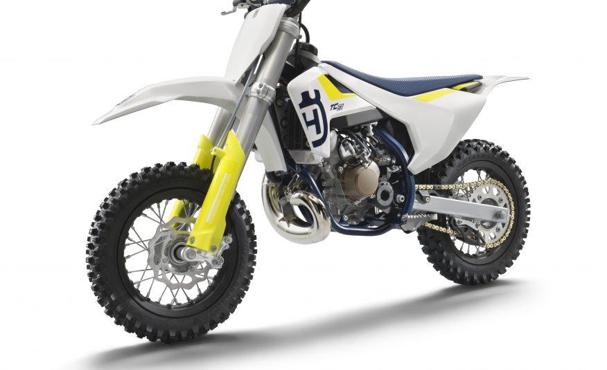 TC 50 Mini 2019