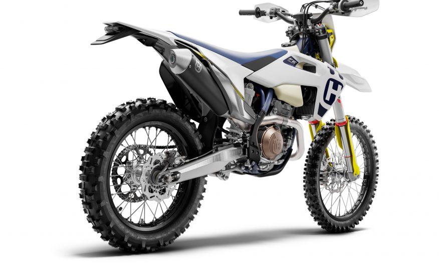 FE 350 2020