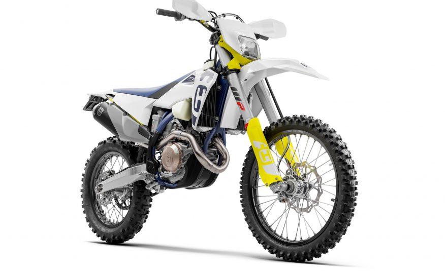 FE 450 2020