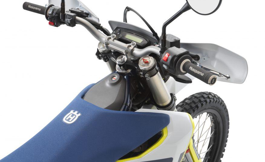701 Enduro 2020