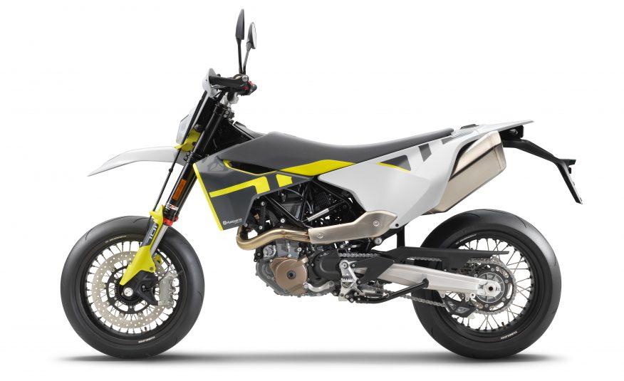 701 Supermoto 2020