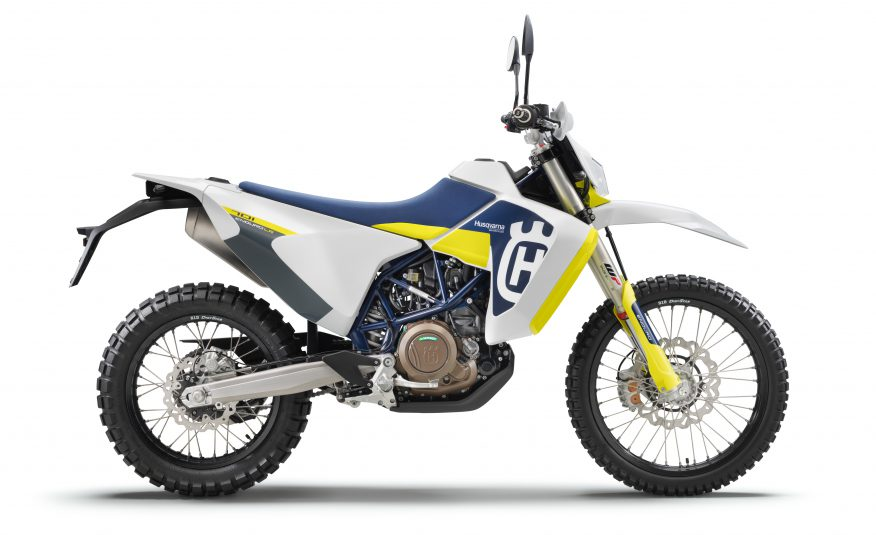 701 Enduro LR 2020